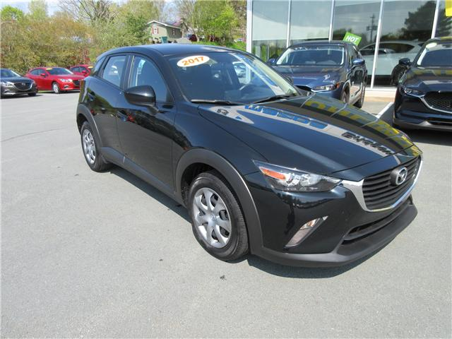 2017 Mazda CX-3 GX (Stk: 19167) in Hebbville - Image 2 of 15
