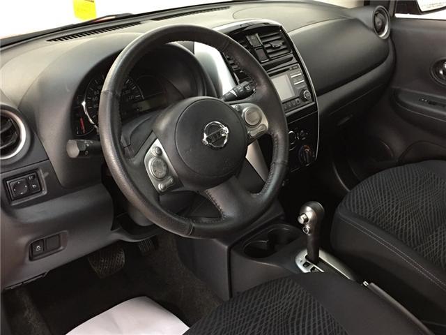 2015 Nissan Micra SR (Stk: 34950R) in Belleville - Image 15 of 25