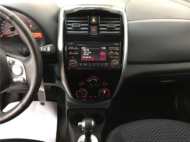 2015 Nissan Micra SR (Stk: 34950R) in Belleville - Image 7 of 25