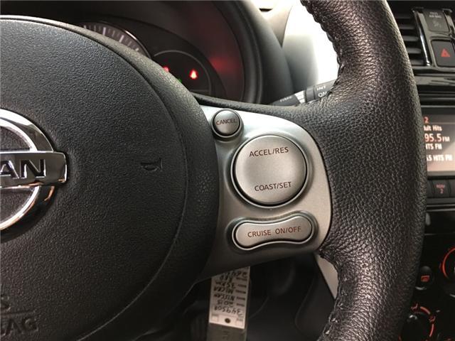 2015 Nissan Micra SR (Stk: 34950R) in Belleville - Image 13 of 25