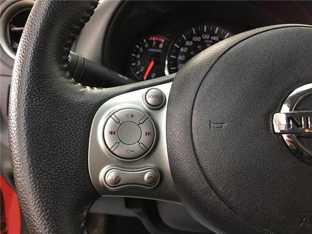 2015 Nissan Micra SR (Stk: 34950R) in Belleville - Image 12 of 25