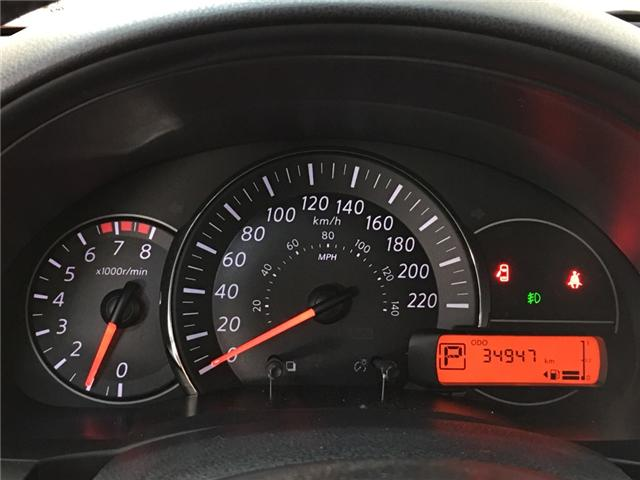 2015 Nissan Micra SR (Stk: 34950R) in Belleville - Image 11 of 25