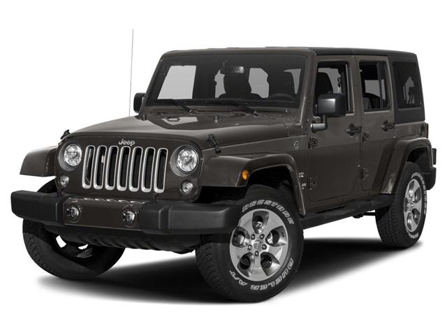 2018 Jeep Wrangler JK Unlimited Sahara (Stk: P7380) in Etobicoke - Image 1 of 9
