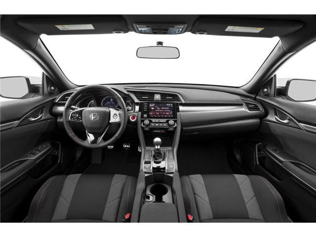 2019 Honda Civic Si Base (Stk: 58111) in Scarborough - Image 5 of 9