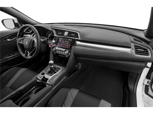 2019 Honda Civic Si Base (Stk: 58111) in Scarborough - Image 9 of 9