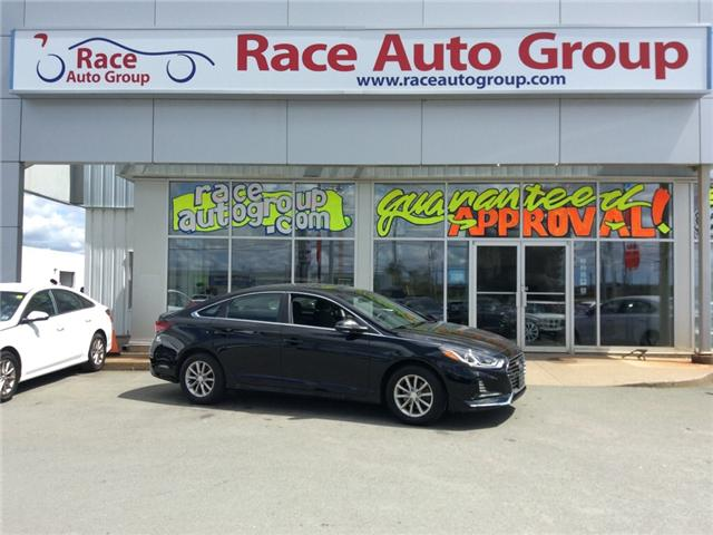 2019 Hyundai Sonata ESSENTIAL (Stk: 16695) in Dartmouth - Image 1 of 20