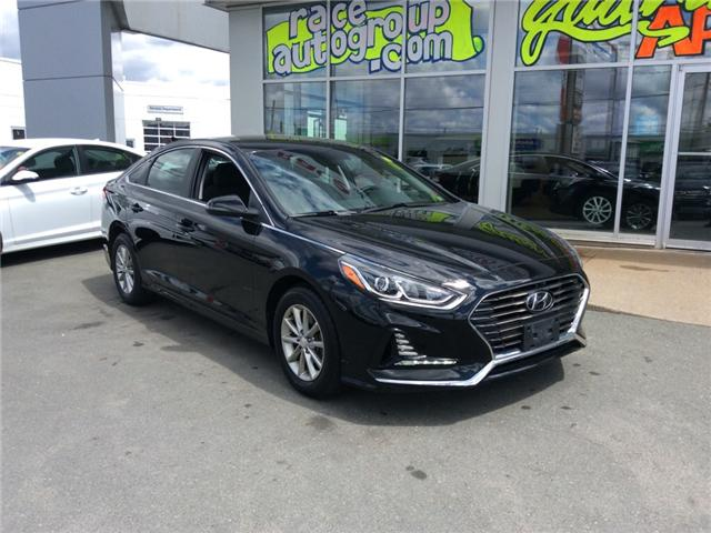 2019 Hyundai Sonata ESSENTIAL (Stk: 16695) in Dartmouth - Image 2 of 20