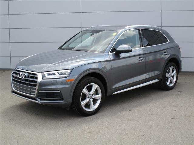 2018 Audi Q5 2.0T Progressiv (Stk: 6520) in Regina - Image 4 of 33