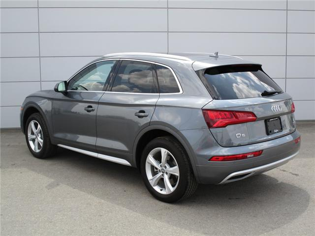 2018 Audi Q5 2.0T Progressiv (Stk: 6520) in Regina - Image 7 of 33
