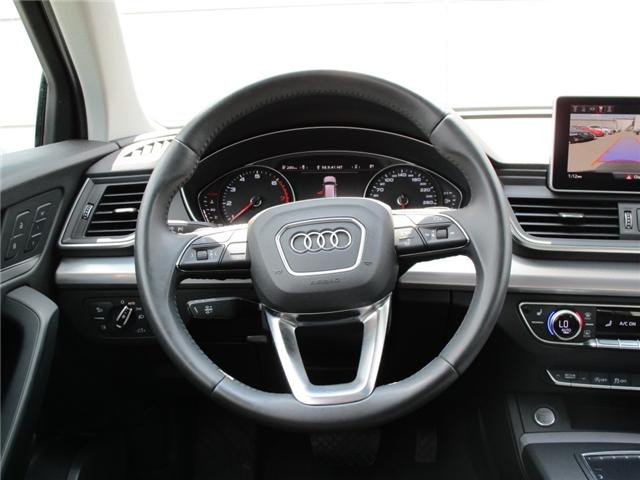 2018 Audi Q5 2.0T Progressiv (Stk: 6520) in Regina - Image 20 of 33