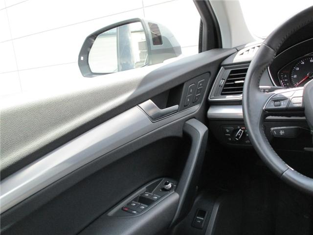 2018 Audi Q5 2.0T Progressiv (Stk: 6520) in Regina - Image 19 of 33