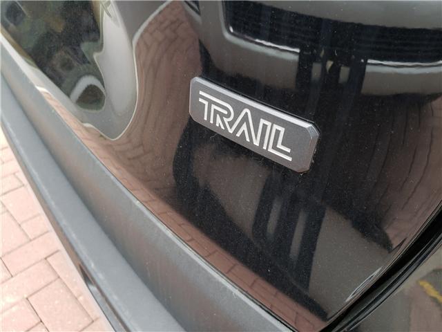 2019 Toyota RAV4 Trail (Stk: 9-699) in Etobicoke - Image 6 of 6