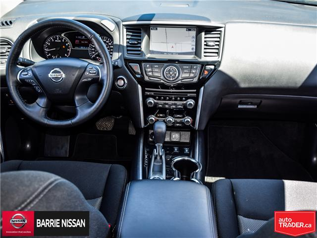 2019 Nissan Pathfinder SV Tech (Stk: P4567) in Barrie - Image 13 of 26