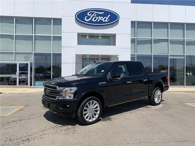 2019 Ford F-150 Limited (Stk: 19289) in Perth - Image 1 of 12