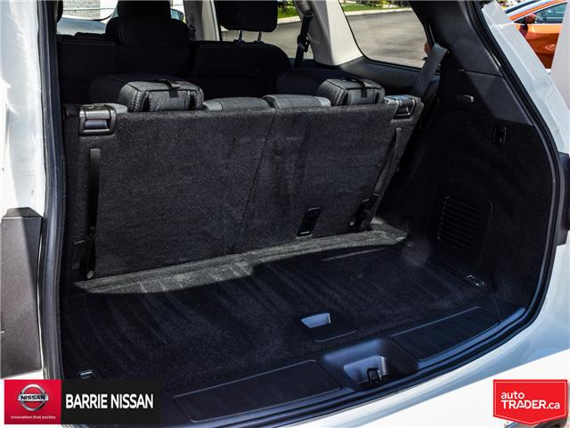 2019 Nissan Pathfinder SV Tech (Stk: P4567) in Barrie - Image 26 of 26