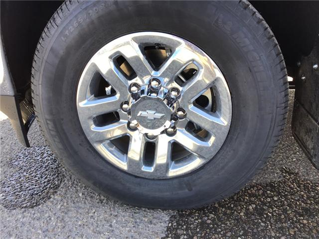 2019 Chevrolet Silverado 3500HD LTZ (Stk: 201298) in Brooks - Image 9 of 22