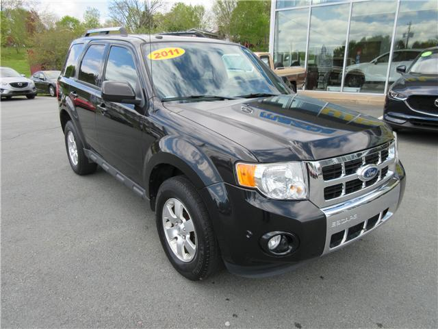 2011 Ford Escape Limited (Stk: 19059A) in Hebbville - Image 2 of 15