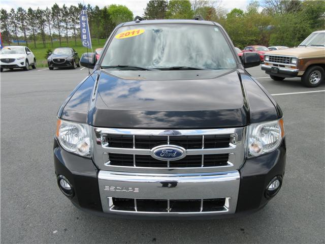 2011 Ford Escape Limited (Stk: 19059A) in Hebbville - Image 3 of 15