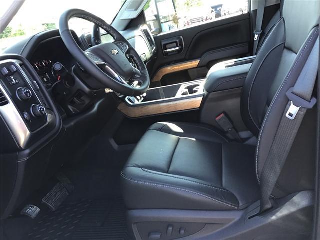2019 Chevrolet Silverado 3500HD LTZ (Stk: 201298) in Brooks - Image 10 of 22