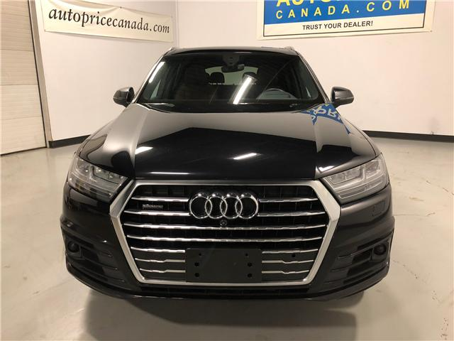 2017 Audi Q7 3.0T Technik (Stk: B0372) in Mississauga - Image 2 of 30
