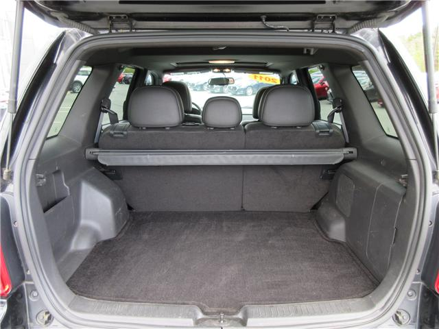 2011 Ford Escape Limited (Stk: 19059A) in Hebbville - Image 8 of 15