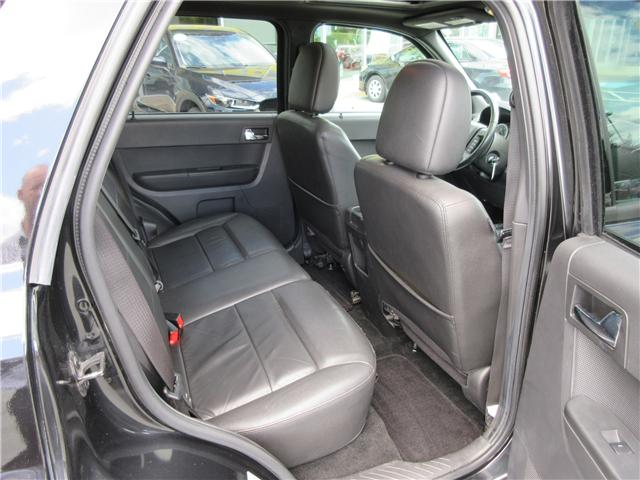 2011 Ford Escape Limited (Stk: 19059A) in Hebbville - Image 9 of 15