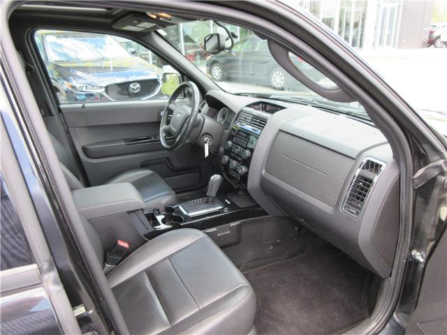 2011 Ford Escape Limited (Stk: 19059A) in Hebbville - Image 10 of 15