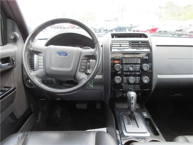 2011 Ford Escape Limited (Stk: 19059A) in Hebbville - Image 11 of 15