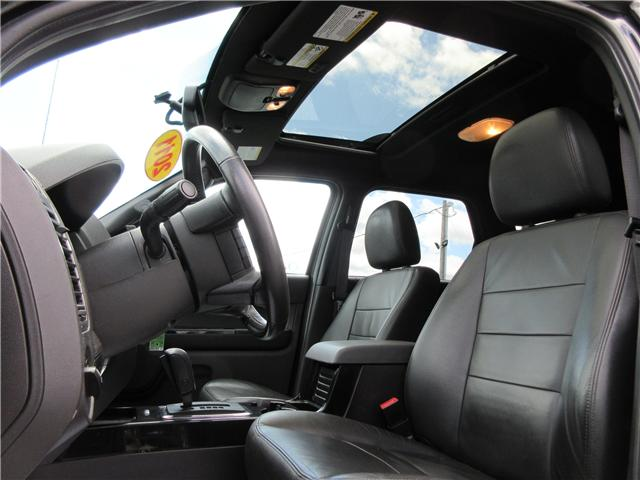 2011 Ford Escape Limited (Stk: 19059A) in Hebbville - Image 15 of 15