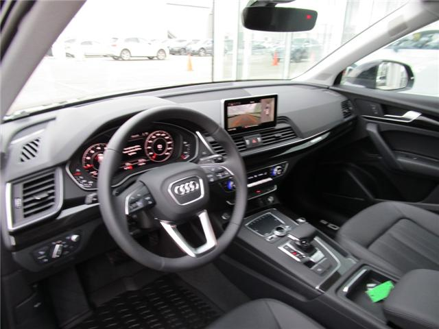 2019 Audi Q5 45 Technik (Stk: 190334) in Regina - Image 15 of 36