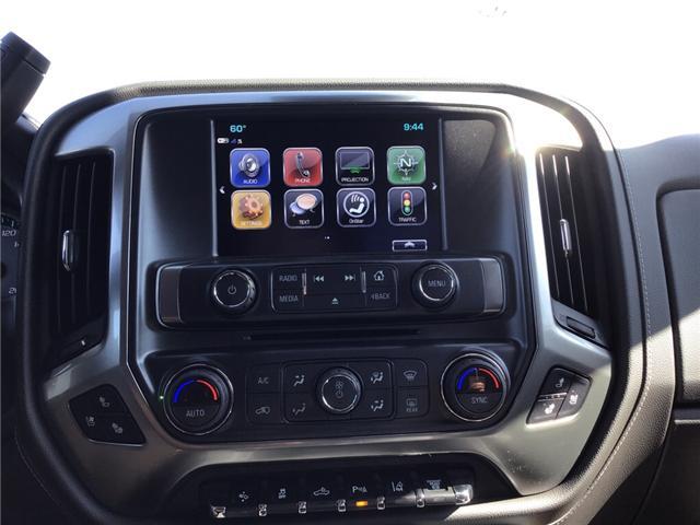 2019 Chevrolet Silverado 3500HD LTZ (Stk: 201298) in Brooks - Image 12 of 22