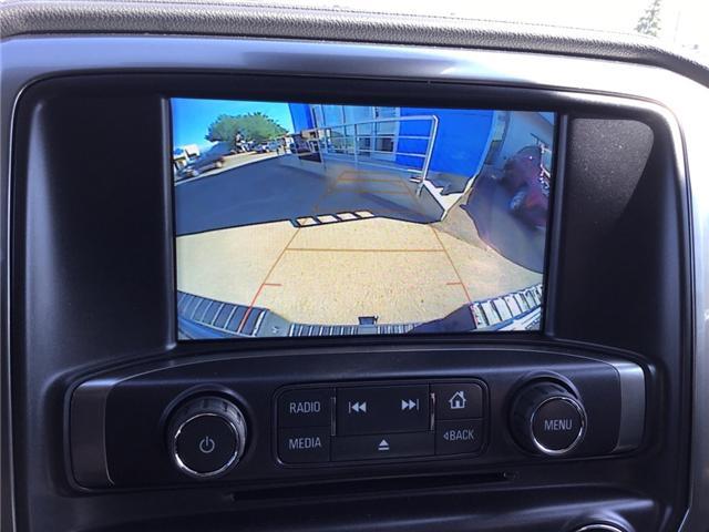 2019 Chevrolet Silverado 3500HD LTZ (Stk: 201298) in Brooks - Image 13 of 22