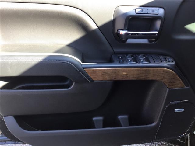 2019 Chevrolet Silverado 3500HD LTZ (Stk: 201298) in Brooks - Image 14 of 22