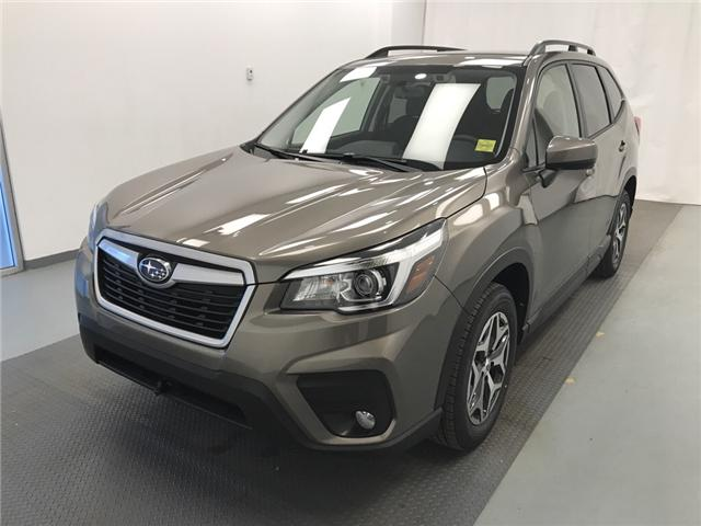 2019 Subaru Forester 2.5i Convenience (Stk: 206616) in Lethbridge - Image 1 of 29