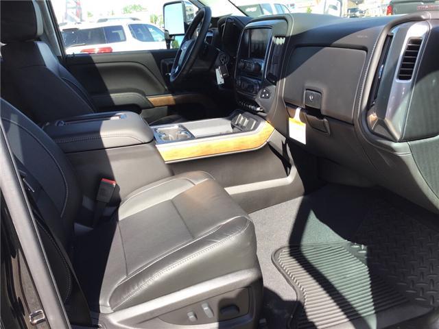 2019 Chevrolet Silverado 3500HD LTZ (Stk: 201298) in Brooks - Image 15 of 22