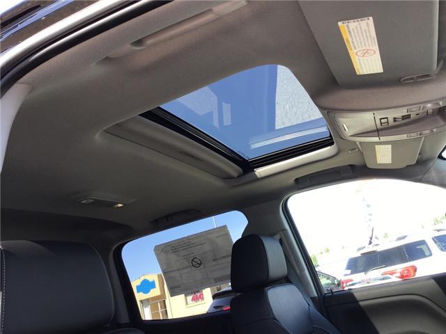2019 Chevrolet Silverado 3500HD LTZ (Stk: 201298) in Brooks - Image 16 of 22
