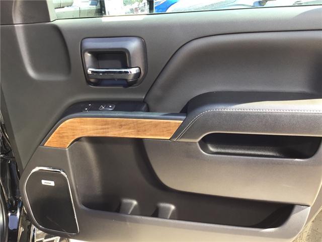 2019 Chevrolet Silverado 3500HD LTZ (Stk: 201298) in Brooks - Image 17 of 22