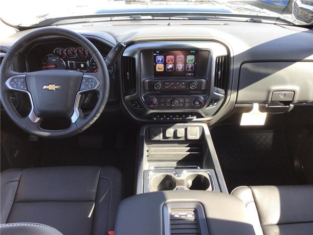2019 Chevrolet Silverado 3500HD LTZ (Stk: 201298) in Brooks - Image 18 of 22