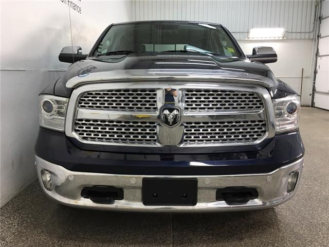 2015 RAM 1500 Laramie (Stk: 32638B) in Belleville - Image 4 of 26