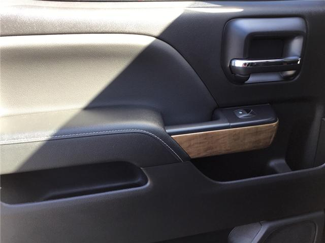 2019 Chevrolet Silverado 3500HD LTZ (Stk: 201298) in Brooks - Image 20 of 22