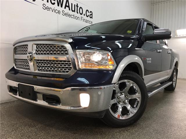2015 RAM 1500 Laramie (Stk: 32638B) in Belleville - Image 3 of 26