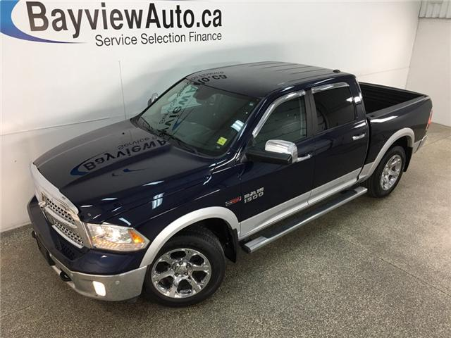 2015 RAM 1500 Laramie (Stk: 32638B) in Belleville - Image 2 of 26