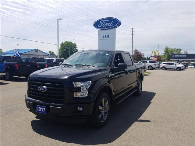 2017 Ford F-150  (Stk: 1916AAA) in Perth - Image 1 of 14