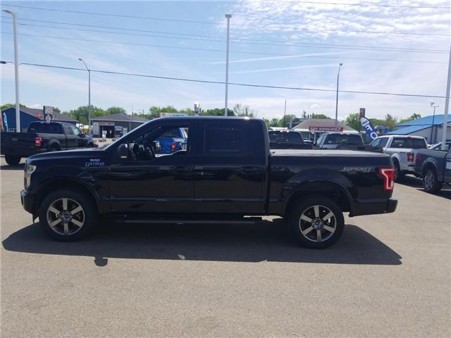 2017 Ford F-150  (Stk: 1916AAA) in Perth - Image 2 of 14