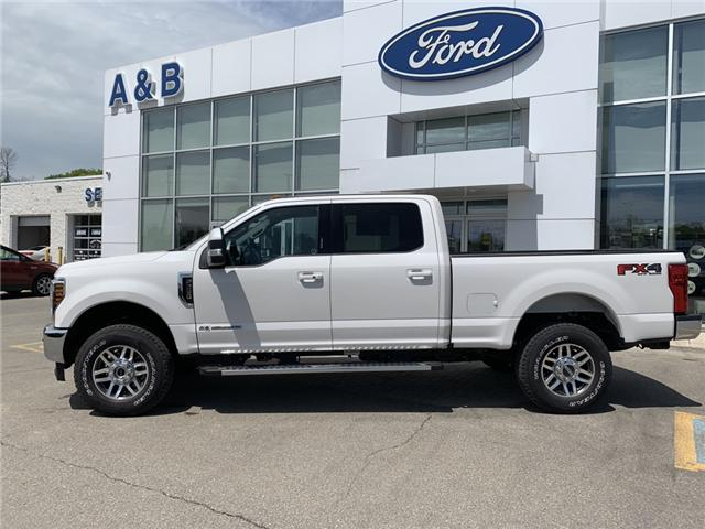 2019 Ford F-250 Lariat (Stk: 1960) in Perth - Image 2 of 12