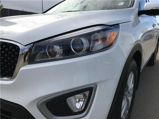 2018 Kia Sorento 3.3L LX (Stk: 21633A) in Edmonton - Image 6 of 25