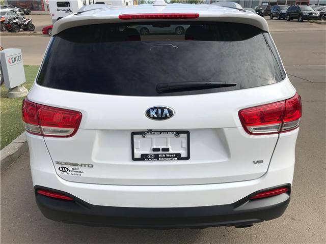 2018 Kia Sorento 3.3L LX (Stk: 21633A) in Edmonton - Image 7 of 25