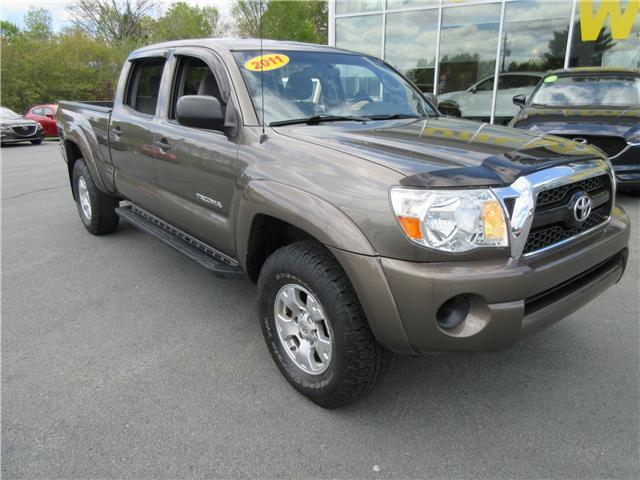 2011 Toyota Tacoma V6 (Stk: ) in Hebbville - Image 2 of 14