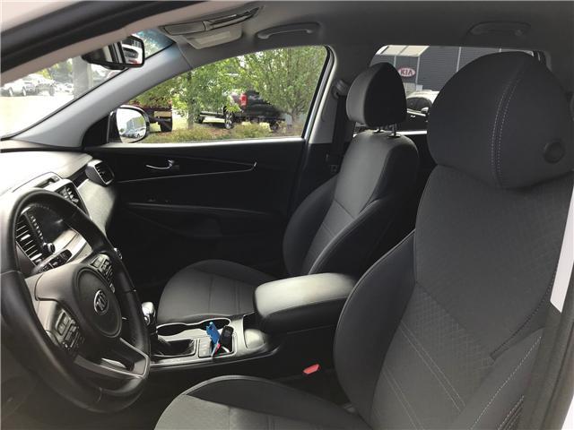2018 Kia Sorento 3.3L LX (Stk: 21633A) in Edmonton - Image 12 of 25