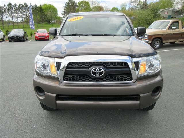 2011 Toyota Tacoma V6 (Stk: ) in Hebbville - Image 3 of 14